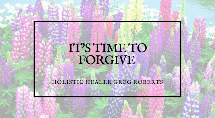 Holistic Healer Greg Roberts Healing Touch Massage, Reiki, Crystal Therapy, Hypnotherapy, Life Coach, London, Ontario, Canada